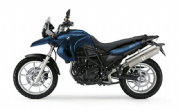 BMW F650GS K72 (not 800cc version) 08-11
